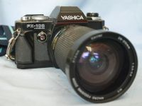*NICE SET* Yashica FX103 SLR Camera +  28-210mm Zoom Macro Lens    £24.99